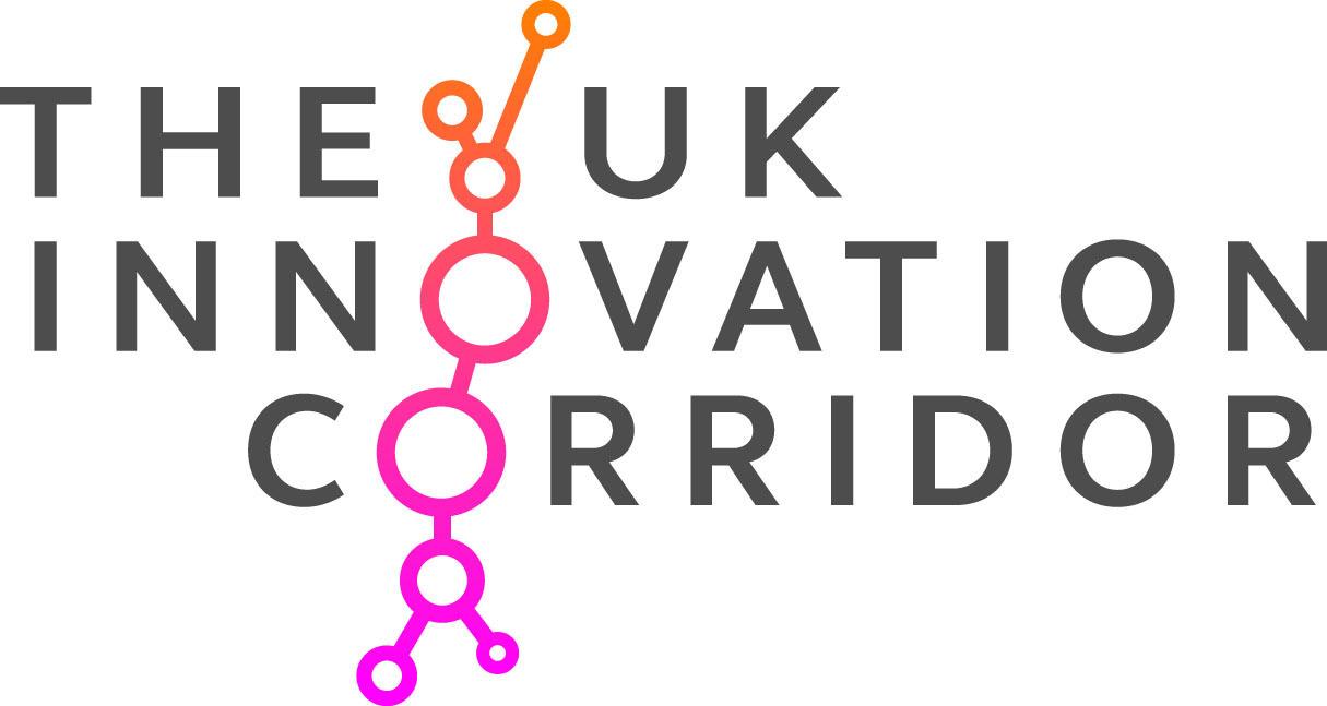 UK Innovation Corridor logo